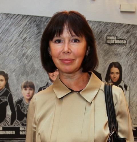 Дочь Евгении Симоновой: «Новость о раке у мамы — фейк!»