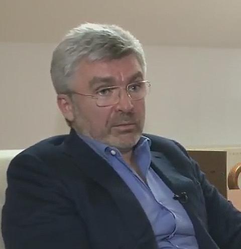 Сергей Цвитненко