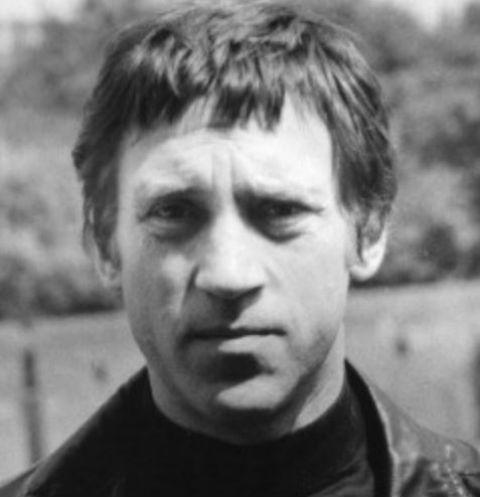 Владимир Высоцкий скончался 25 июля 1980 в Москве