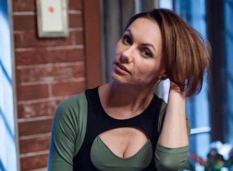 Звезда сериала «Пятая стража» Альбина Чайкина борется с раком