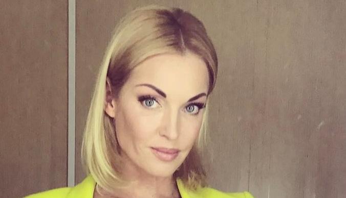 Анастасия Волочкова отказалась от амплуа «грешницы»