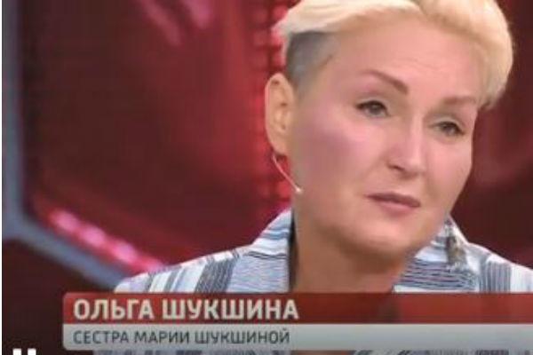 Ольга долго боролась за долю в квартире матери
