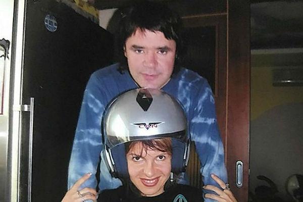 Наталья Штурм пыталась помочь Евгению Осину, но он отказался