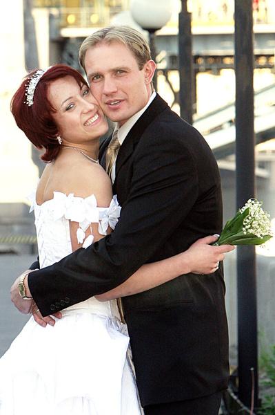 Интрижка с Яглычем или нежелание Романа жениться? Почему Оксана Домнина уходила от Костомарова