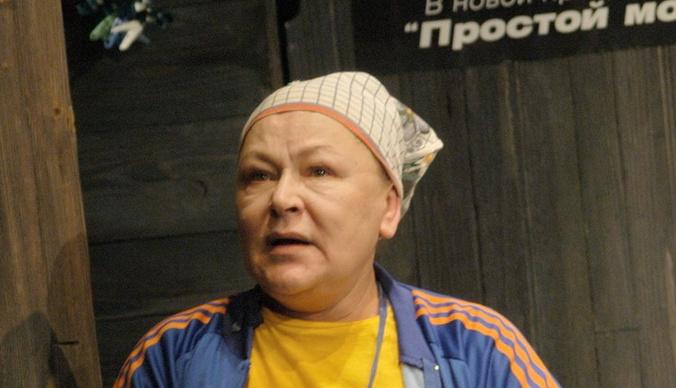 Как живет Раиса Рязанова после смерти сына