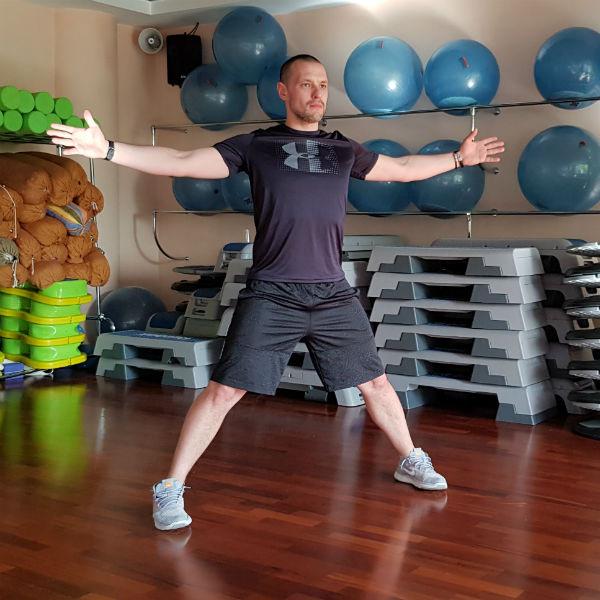 Стиль: За месяц до лета: 10 упражнений, которые приведут тело в форму – фото №11
