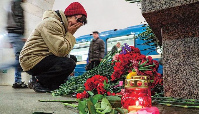 Трагедия в питерском метро: мечты, которым не суждено сбыться