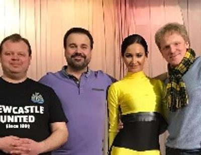 Звезд КВН затравили за постановку с Ольгой Бузовой
