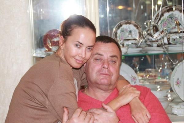 Отец Жанны Фриске: «Следующий суд будет за дом, который Шепелев у нас отобрал»