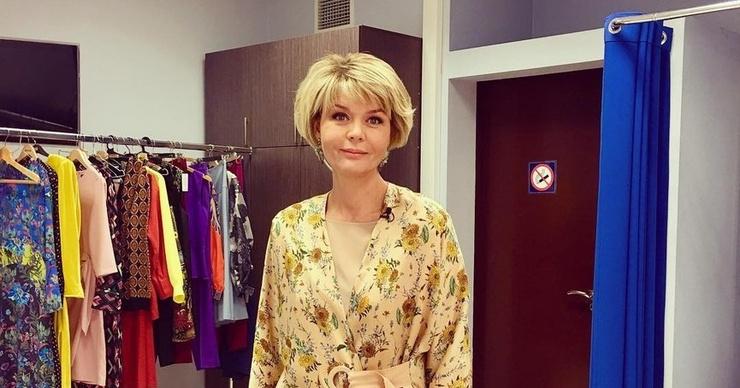 «Я сама»: как Юлия Меньшова сохранила брак и попала на Первый канал