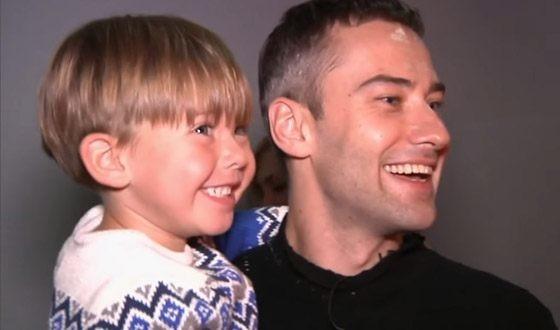 Дмитрий Шепелев не хочет, чтоб его сын общался с родителями Жанны