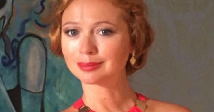 Елена Захарова рассказала о состоянии новорожденной дочери