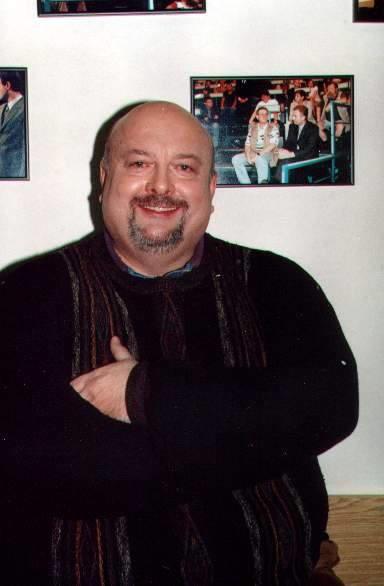 У Вячеслава Игоревича были проблемы с лишним весом