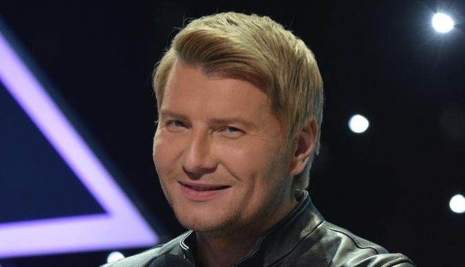 Отец Николая Баскова перенес серьезную операцию за несколько лет до смерти