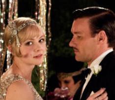 Саундтрек к «Великому Гэтсби» поборется за «Оскар»