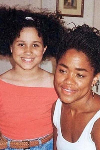 Дория всегда была для дочери самым близким человеком на свете