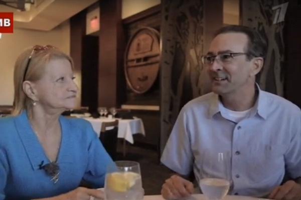 Ольга и Джей знакомы почти десятилетие