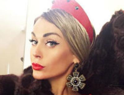 Таня Терешина заявила, что муж ее бросил