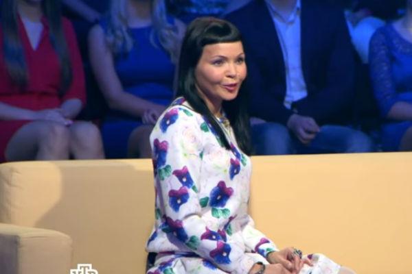 Людмила Кобевко до сих пор с ностальгией вспоминает про отношения с певцом