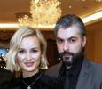 Муж Полины Гагариной: «Не разводились мы!»