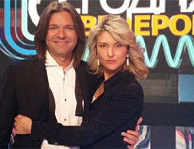 Бывшая жена Марата Башарова засветилась с Дмитрием Маликовым