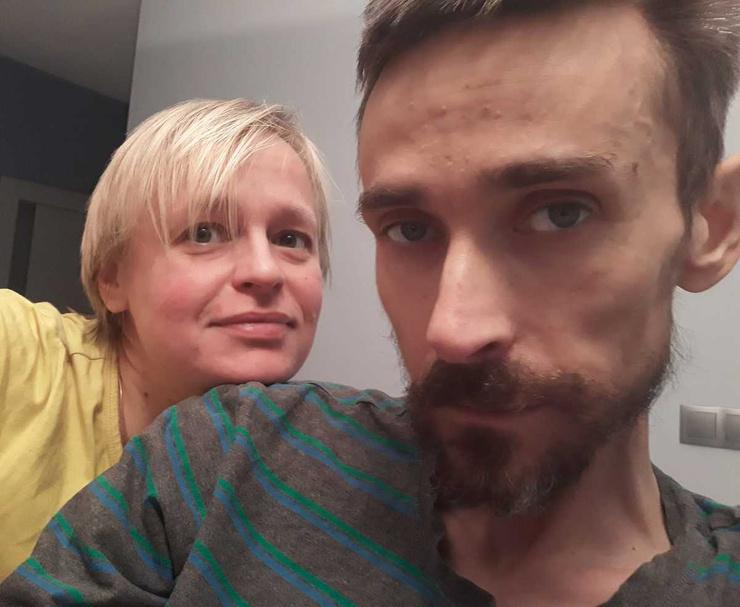 Светлана и Иван Марченко жили в браке с 1998 года