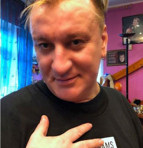 Сергей купается в любви поклонников