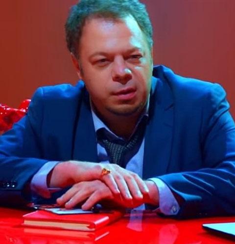 Алексей Петренко