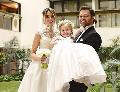 Виталий Гогунский: «После разрыва Ира ждала меня восемь лет»