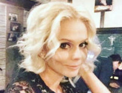 Дети Ксении Новиковой хотят быть похожими на ее нового мужа