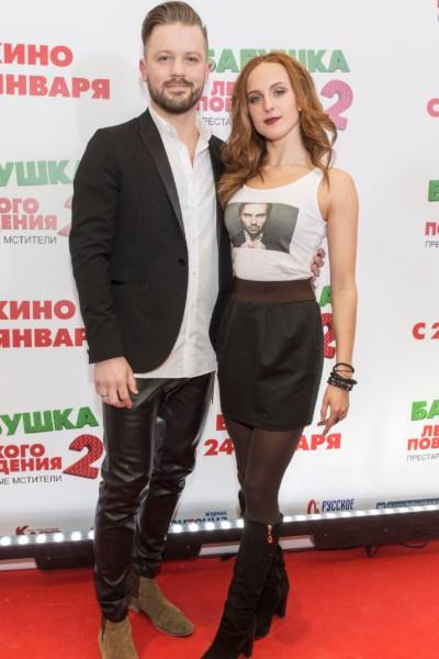 Впервые Марию Шурочкину и Арсения Бородина заподозрили в романе в декабре