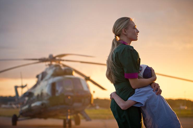 Стиль жизни: История любви на фоне самой страшной катастрофы XX-го века – в новом трейлере «Чернобыля» – фото №7