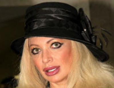 Актрису Наталью Лапину избил муж-американец