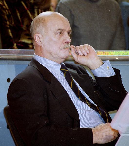 Режиссер был уверен, что Ходченкова олицетворяет идеальный тип россиянки.