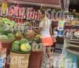 Ольгу Бузову застали за покупкой дешевой лапши на Бали