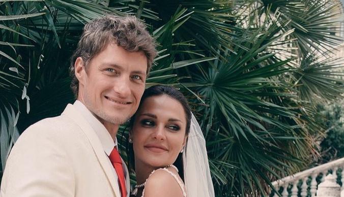 Александр Задойнов вернулся с женой на «ДОМ-2» ради конкурса «Свадьба на миллион»