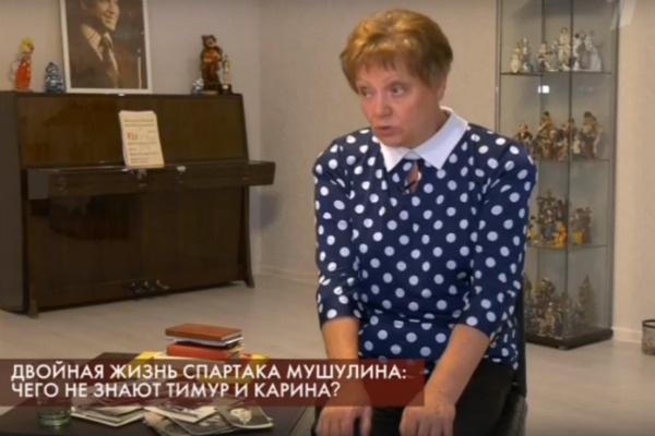 Мама Карины возмущена сложившейся ситуацией