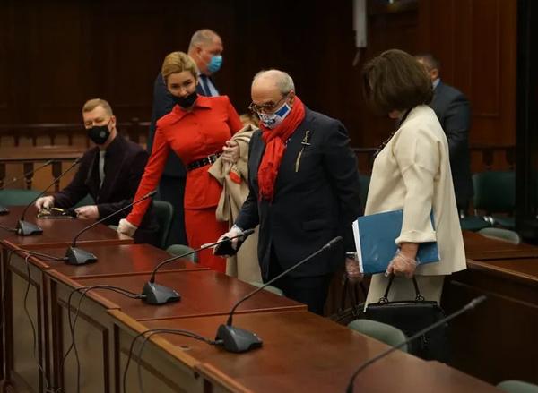 Апелляция по делу Михаила Ефремова 20 октября: онлайн-трансляция