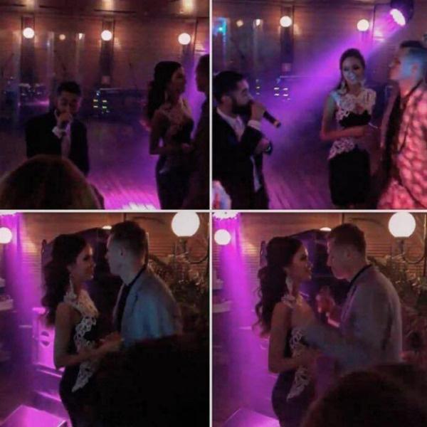 Танцы Анастасии Костенко и Дмитрия Тарасова