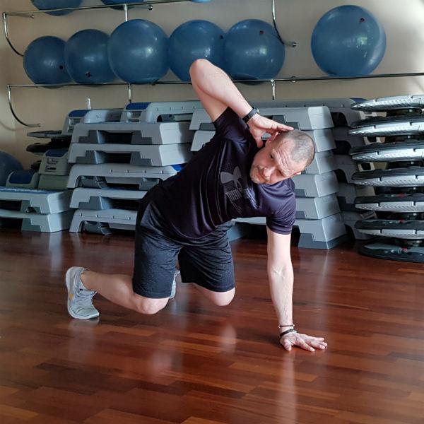 Стиль: За месяц до лета: 10 упражнений, которые приведут тело в форму – фото №18
