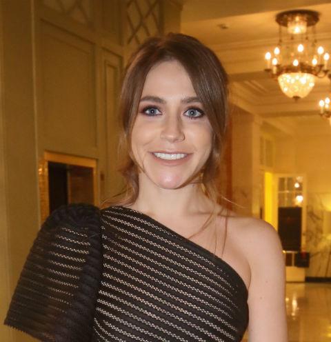 Юлия Барановская: «Если заниматься сексом на третьем свидании, то я останусь без него»