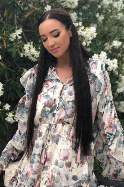 Ольга Бузова является одной из главных звезда ТНТ