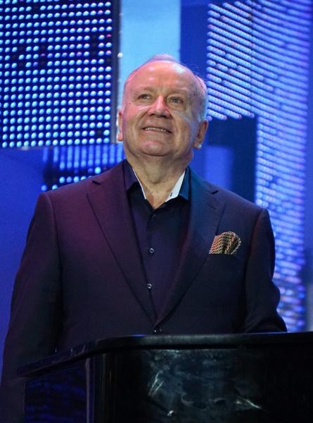 Павел Слободкин помог певице взять Гран-при «Золотого Орфея»
