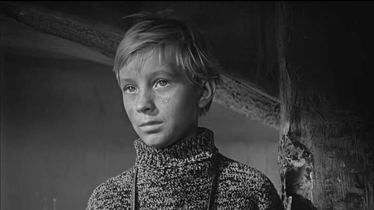 Бурляев прославился благодаря фильмам Тарковского