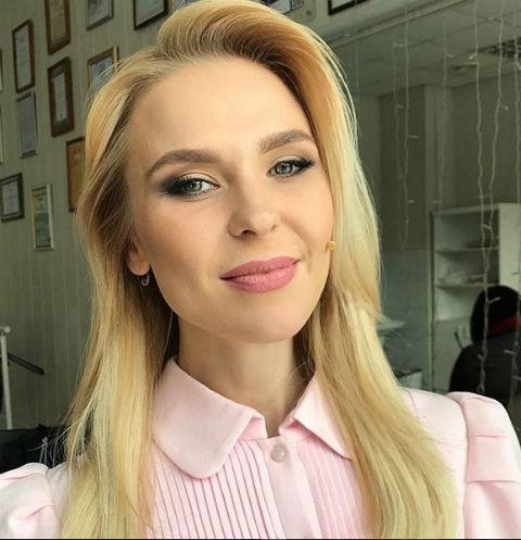Ани Лорак не повернулась к Пелагее на шоу «Голос»