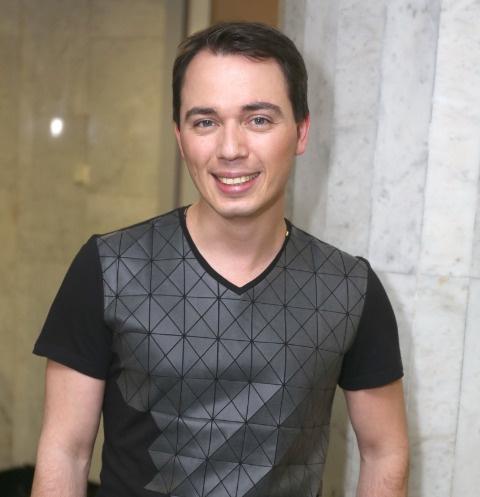 Родион Газманов: «Переживал из-за развода родителей»