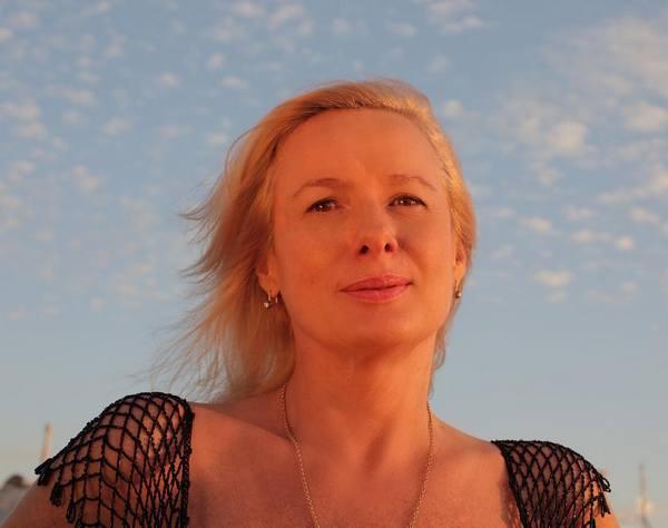 Юлия Григорьева-Аполлонова скончалась на 52-м году жизни
