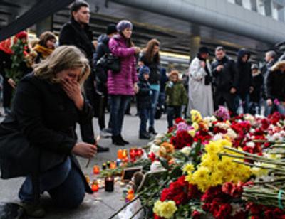 Дневники памяти: пассажиры рейса 9268 спасли несколько жизней