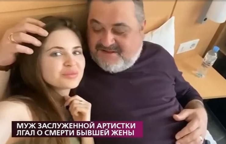 Любовница Павла уверяет, что якобы беременна от него