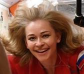 Пересильд о космической прическе, вызвавшей споры: «Более удобного положения волос не существует»